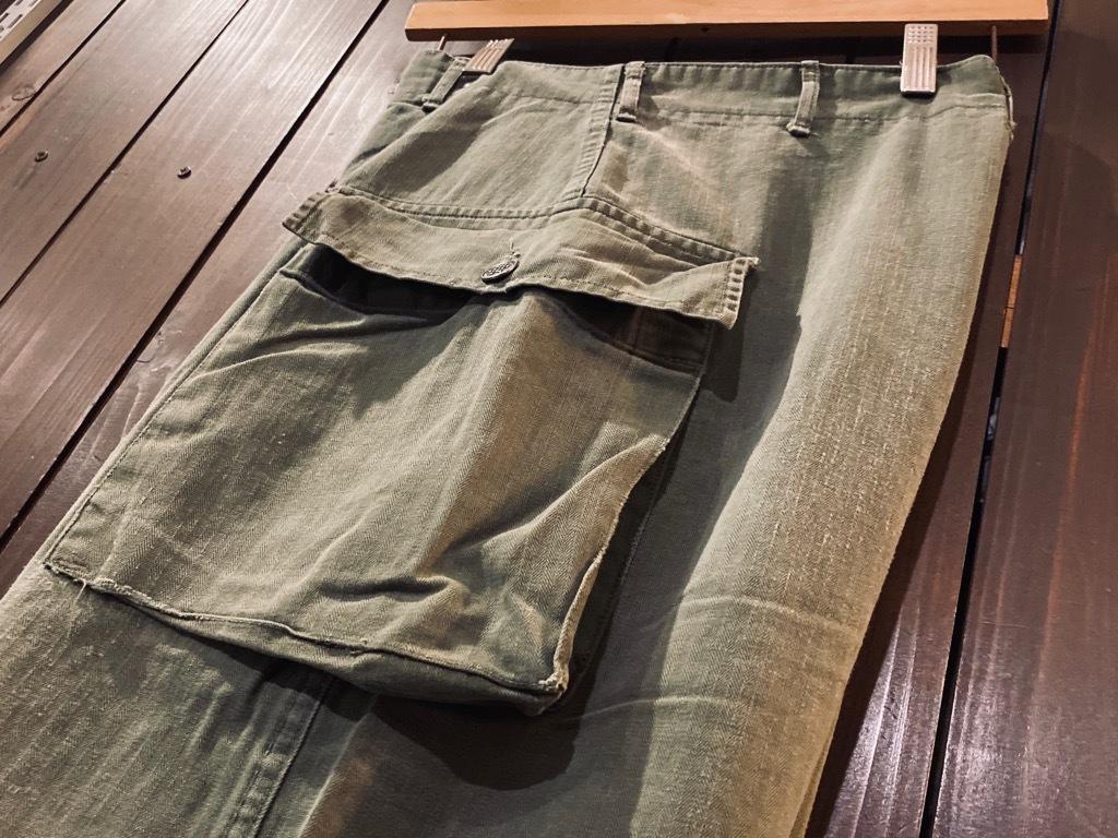 マグネッツ神戸店 6/3(水)Vintage Bottoms入荷! #6 Military Bottoms!!!_c0078587_17024734.jpg