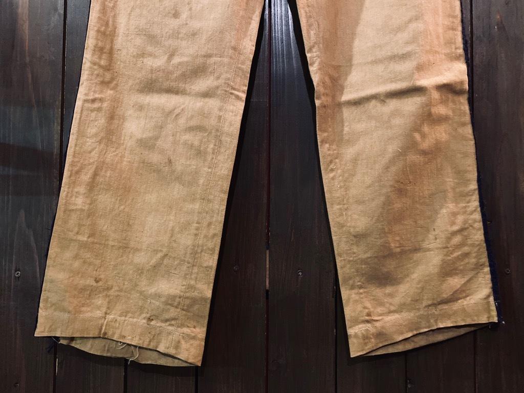 マグネッツ神戸店 6/3(水)Vintage Bottoms入荷! #7 Work Pants!!!_c0078587_17254921.jpg