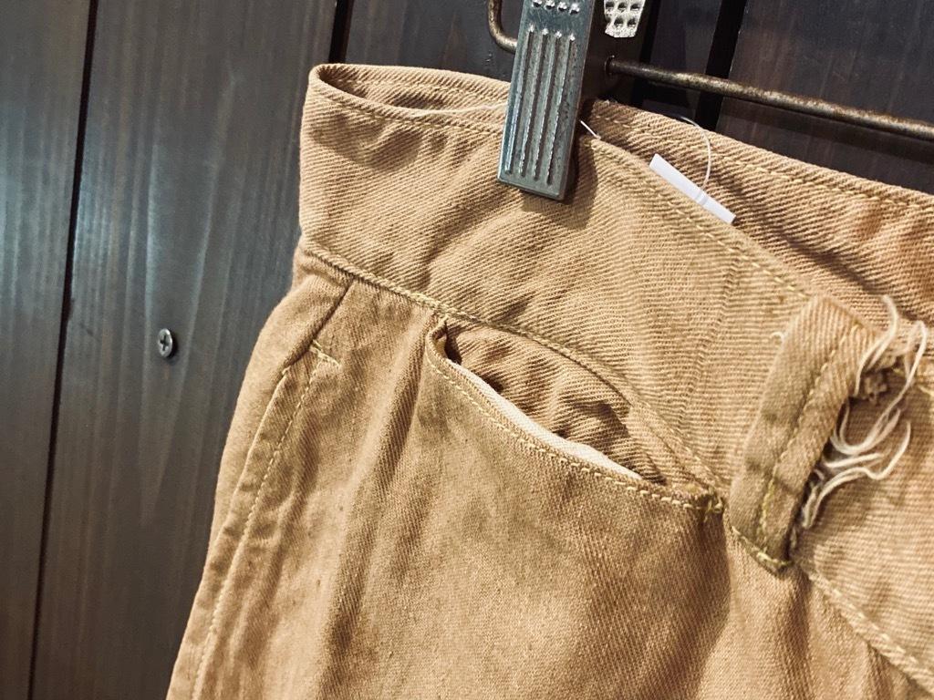 マグネッツ神戸店 6/3(水)Vintage Bottoms入荷! #7 Work Pants!!!_c0078587_17254939.jpg