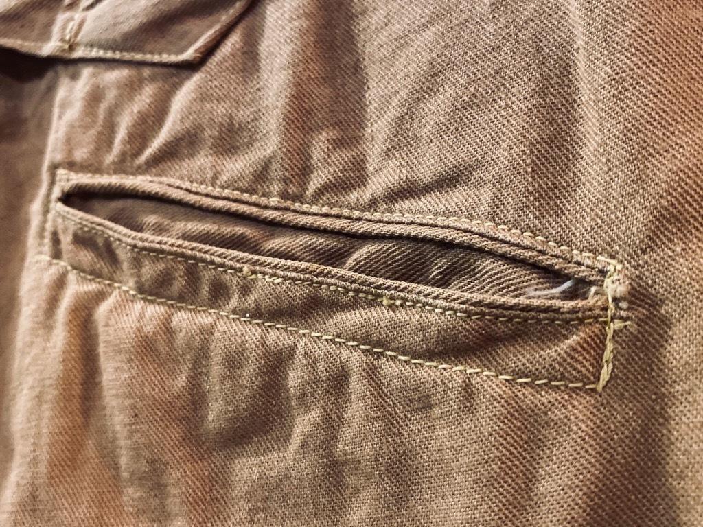 マグネッツ神戸店 6/3(水)Vintage Bottoms入荷! #7 Work Pants!!!_c0078587_17291387.jpg