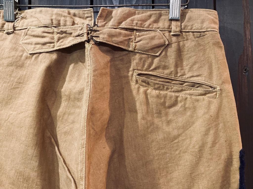 マグネッツ神戸店 6/3(水)Vintage Bottoms入荷! #7 Work Pants!!!_c0078587_17291574.jpg