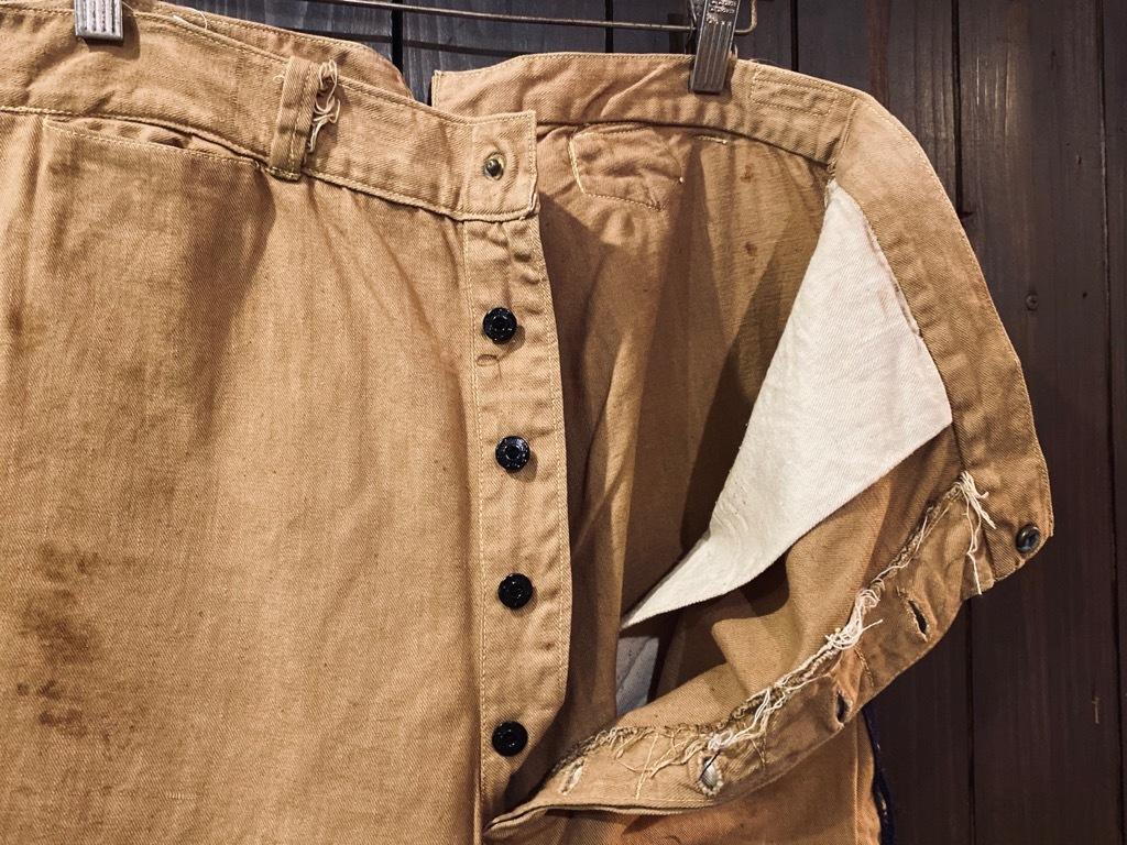 マグネッツ神戸店 6/3(水)Vintage Bottoms入荷! #7 Work Pants!!!_c0078587_17310523.jpg
