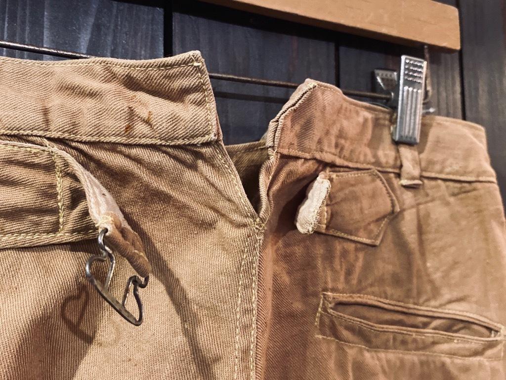 マグネッツ神戸店 6/3(水)Vintage Bottoms入荷! #7 Work Pants!!!_c0078587_17310630.jpg
