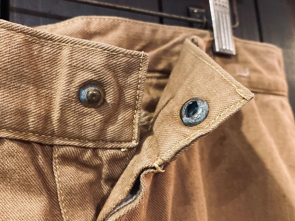 マグネッツ神戸店 6/3(水)Vintage Bottoms入荷! #7 Work Pants!!!_c0078587_17310688.jpg
