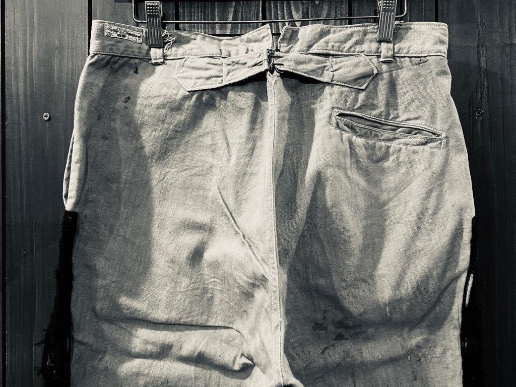 マグネッツ神戸店 6/3(水)Vintage Bottoms入荷! #7 Work Pants!!!_c0078587_17334643.jpg