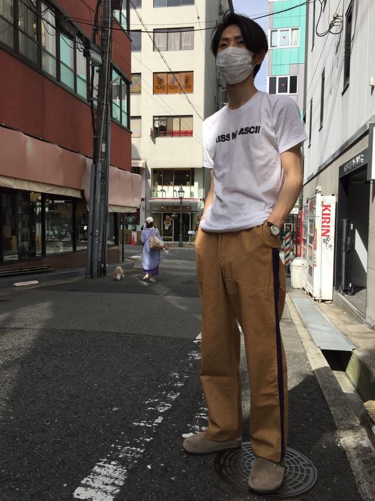 マグネッツ神戸店 6/3(水)Vintage Bottoms入荷! #7 Work Pants!!!_c0078587_17341831.jpg
