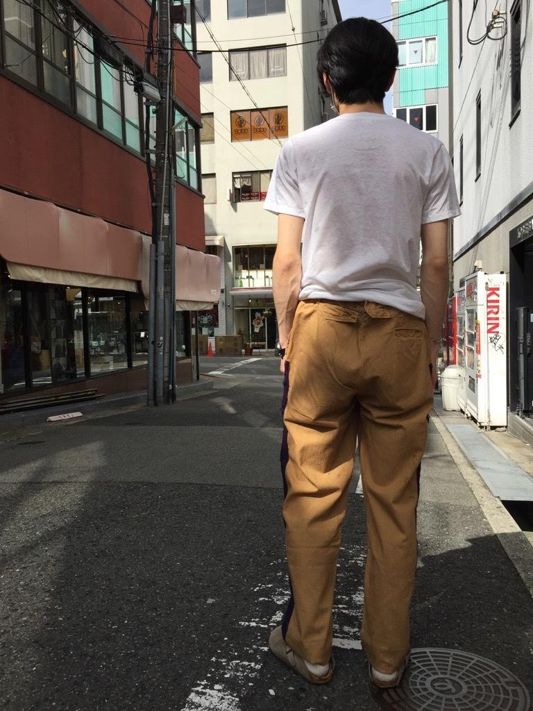 マグネッツ神戸店 6/3(水)Vintage Bottoms入荷! #7 Work Pants!!!_c0078587_17341893.jpg