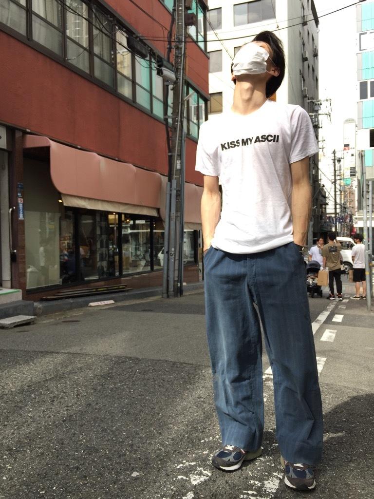 マグネッツ神戸店 6/3(水)Vintage Bottoms入荷! #7 Work Pants!!!_c0078587_17371939.jpg