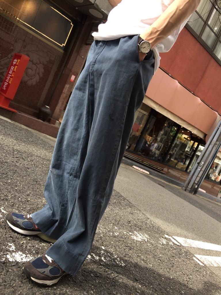 マグネッツ神戸店 6/3(水)Vintage Bottoms入荷! #7 Work Pants!!!_c0078587_17371961.jpg