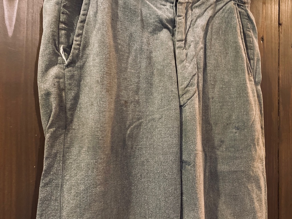 マグネッツ神戸店 6/3(水)Vintage Bottoms入荷! #7 Work Pants!!!_c0078587_17392880.jpg