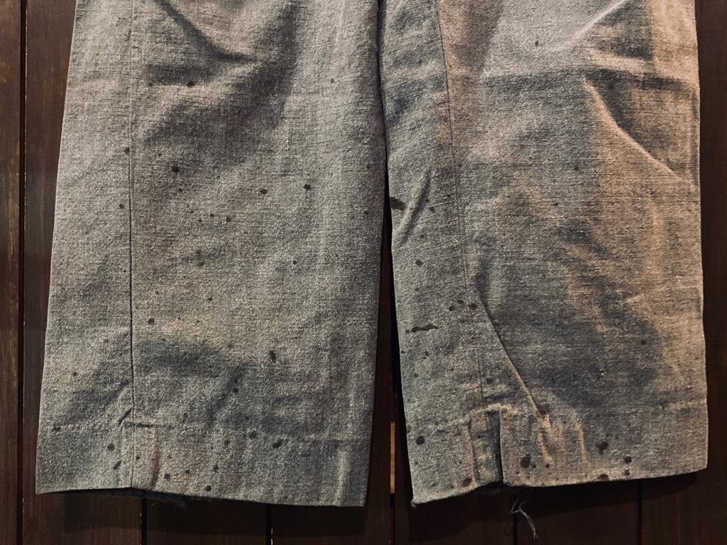 マグネッツ神戸店 6/3(水)Vintage Bottoms入荷! #7 Work Pants!!!_c0078587_17392896.jpg