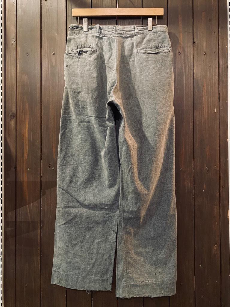 マグネッツ神戸店 6/3(水)Vintage Bottoms入荷! #7 Work Pants!!!_c0078587_17392938.jpg