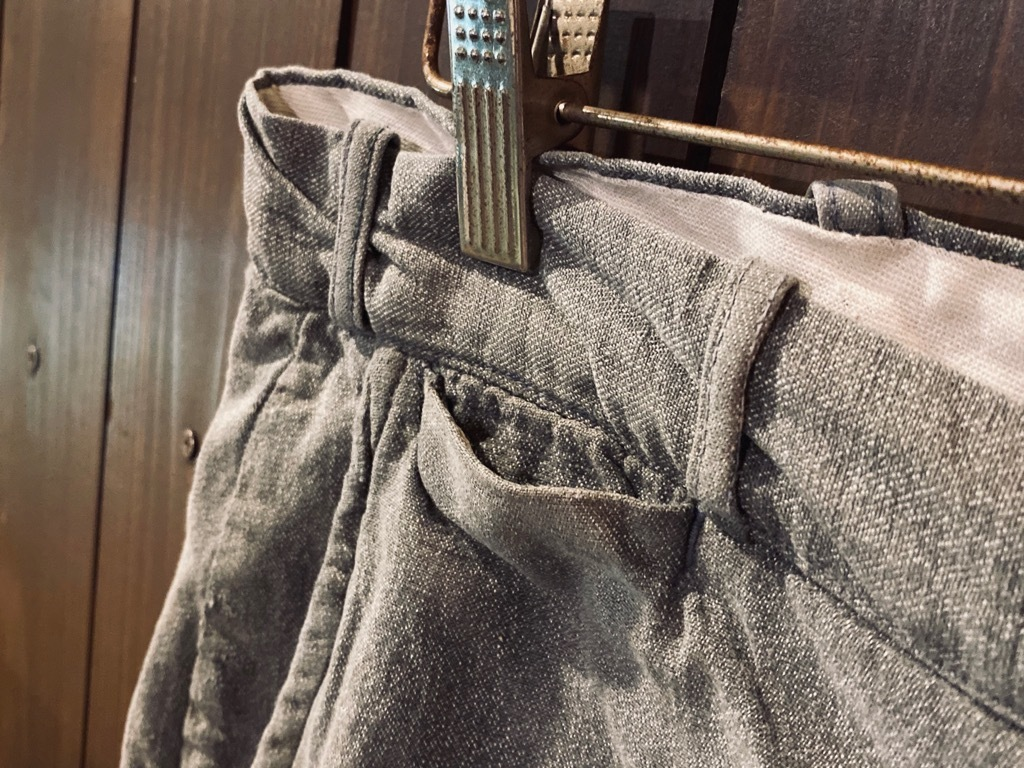 マグネッツ神戸店 6/3(水)Vintage Bottoms入荷! #7 Work Pants!!!_c0078587_17392939.jpg