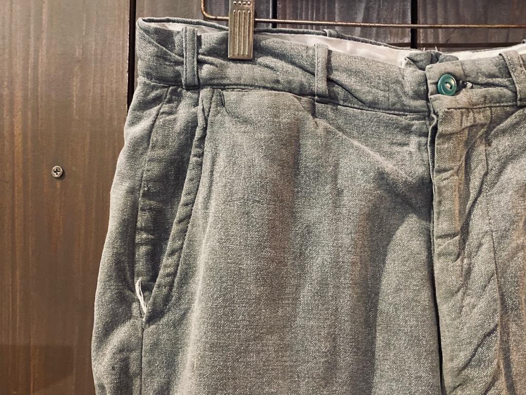 マグネッツ神戸店 6/3(水)Vintage Bottoms入荷! #7 Work Pants!!!_c0078587_17392968.jpg