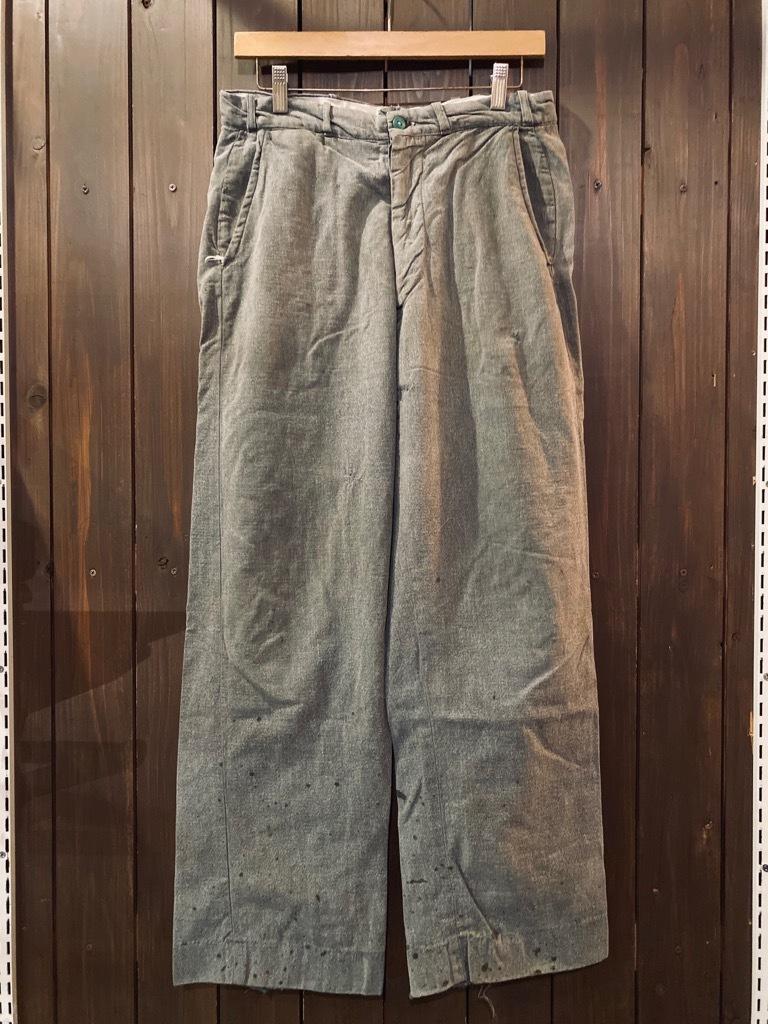マグネッツ神戸店 6/3(水)Vintage Bottoms入荷! #7 Work Pants!!!_c0078587_17392974.jpg