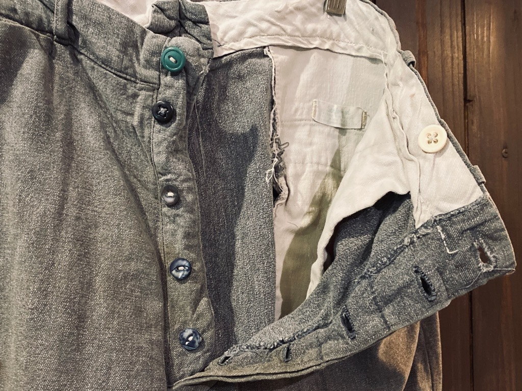 マグネッツ神戸店 6/3(水)Vintage Bottoms入荷! #7 Work Pants!!!_c0078587_17404061.jpg