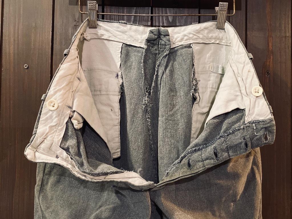 マグネッツ神戸店 6/3(水)Vintage Bottoms入荷! #7 Work Pants!!!_c0078587_17404143.jpg
