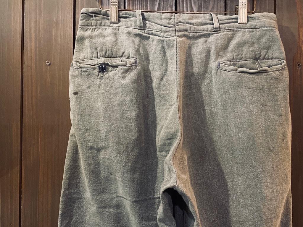 マグネッツ神戸店 6/3(水)Vintage Bottoms入荷! #7 Work Pants!!!_c0078587_17404155.jpg