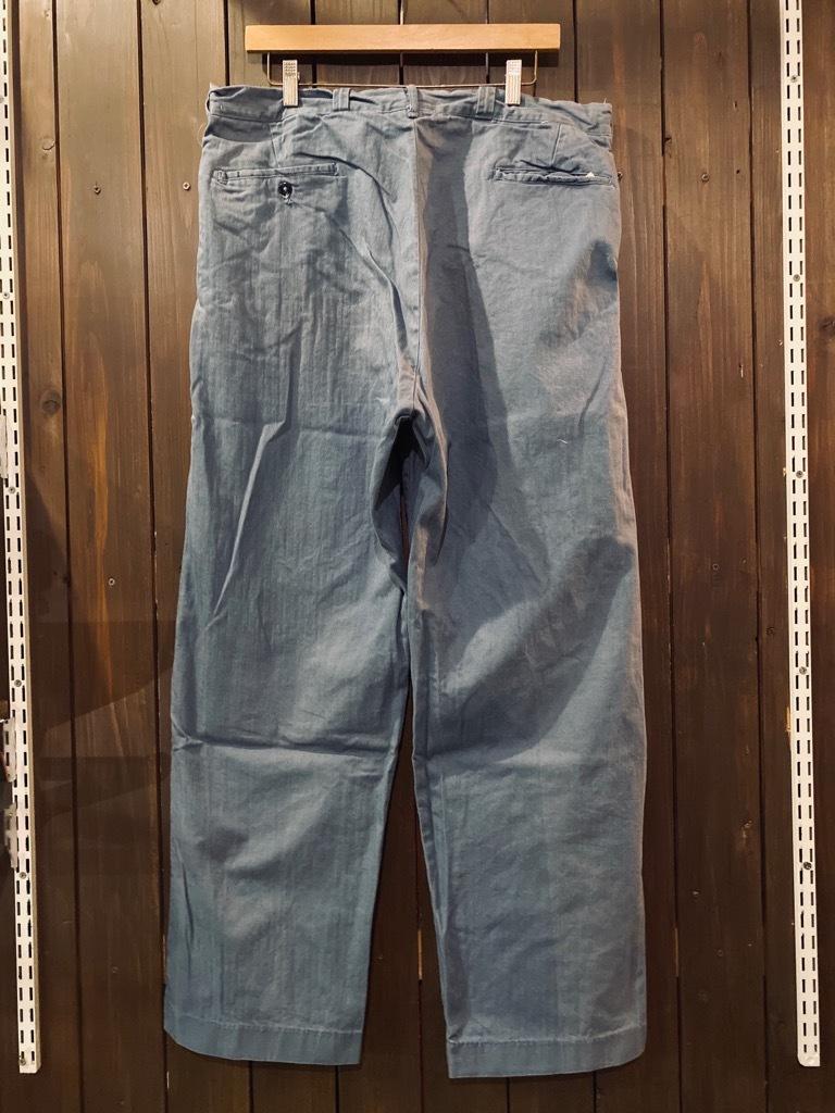 マグネッツ神戸店 6/3(水)Vintage Bottoms入荷! #7 Work Pants!!!_c0078587_17420306.jpg