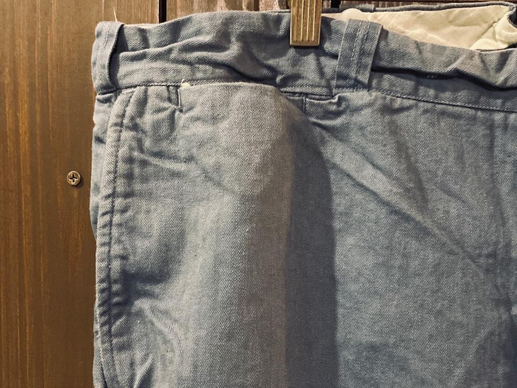 マグネッツ神戸店 6/3(水)Vintage Bottoms入荷! #7 Work Pants!!!_c0078587_17420325.jpg