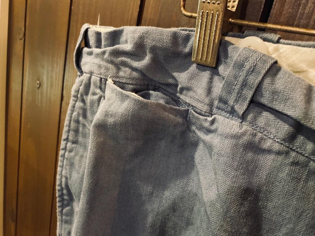 マグネッツ神戸店 6/3(水)Vintage Bottoms入荷! #7 Work Pants!!!_c0078587_17420331.jpg