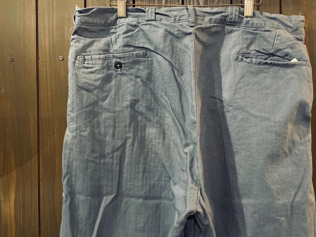 マグネッツ神戸店 6/3(水)Vintage Bottoms入荷! #7 Work Pants!!!_c0078587_17420392.jpg
