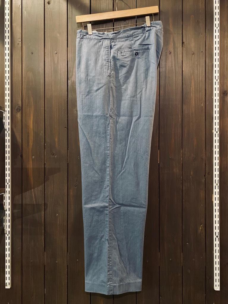 マグネッツ神戸店 6/3(水)Vintage Bottoms入荷! #7 Work Pants!!!_c0078587_17420449.jpg