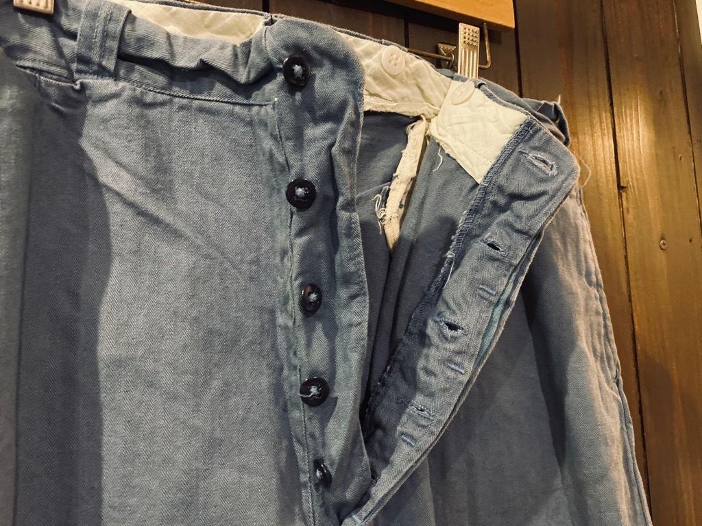 マグネッツ神戸店 6/3(水)Vintage Bottoms入荷! #7 Work Pants!!!_c0078587_17420452.jpg
