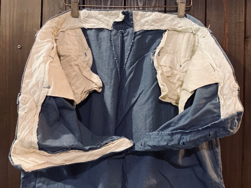 マグネッツ神戸店 6/3(水)Vintage Bottoms入荷! #7 Work Pants!!!_c0078587_17420461.jpg