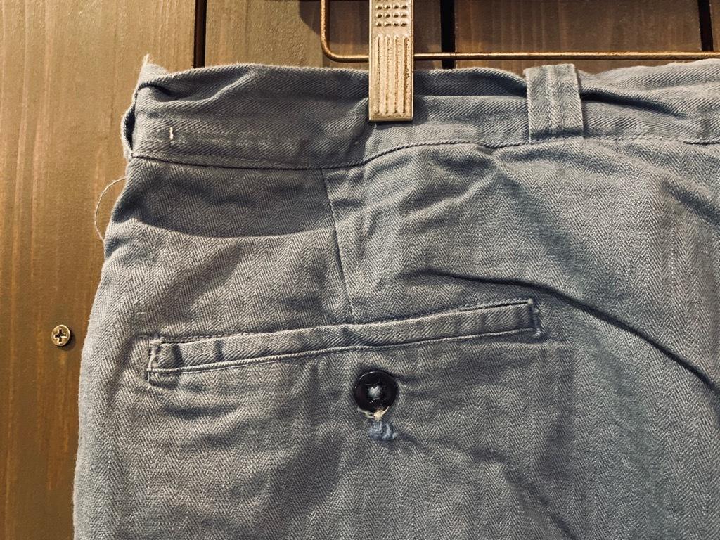 マグネッツ神戸店 6/3(水)Vintage Bottoms入荷! #7 Work Pants!!!_c0078587_17420464.jpg