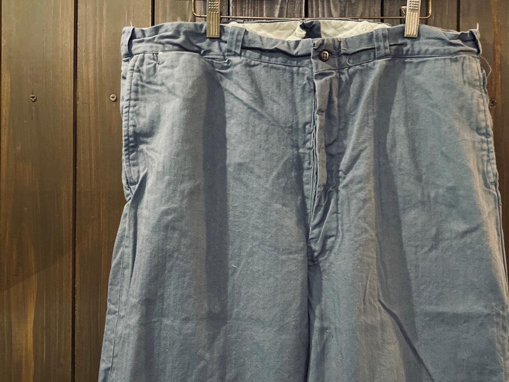 マグネッツ神戸店 6/3(水)Vintage Bottoms入荷! #7 Work Pants!!!_c0078587_17420533.jpg