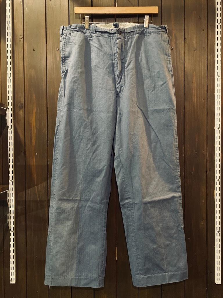 マグネッツ神戸店 6/3(水)Vintage Bottoms入荷! #7 Work Pants!!!_c0078587_17420553.jpg