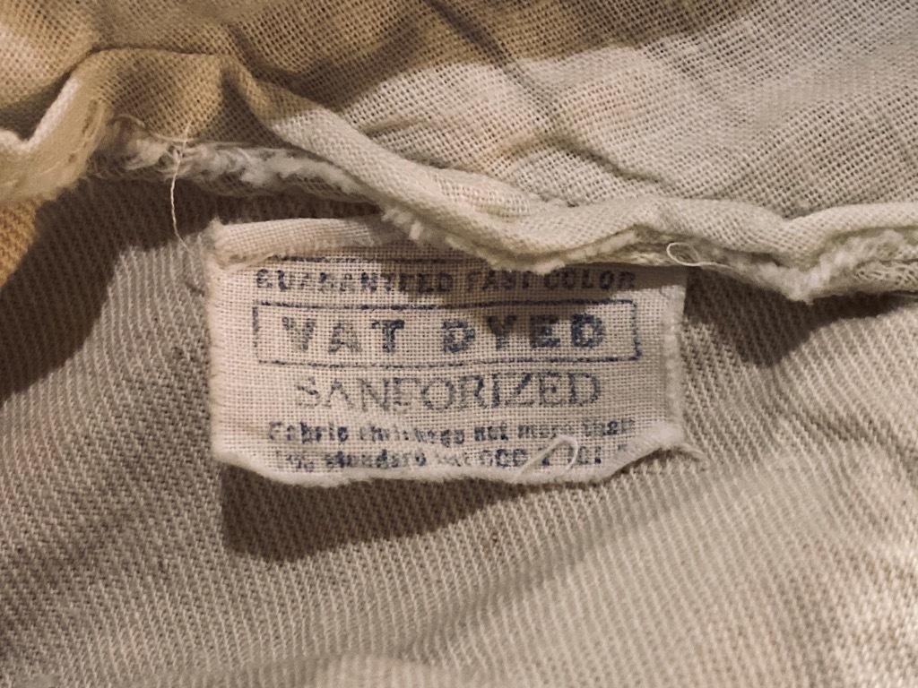 マグネッツ神戸店 6/3(水)Vintage Bottoms入荷! #7 Work Pants!!!_c0078587_17433722.jpg
