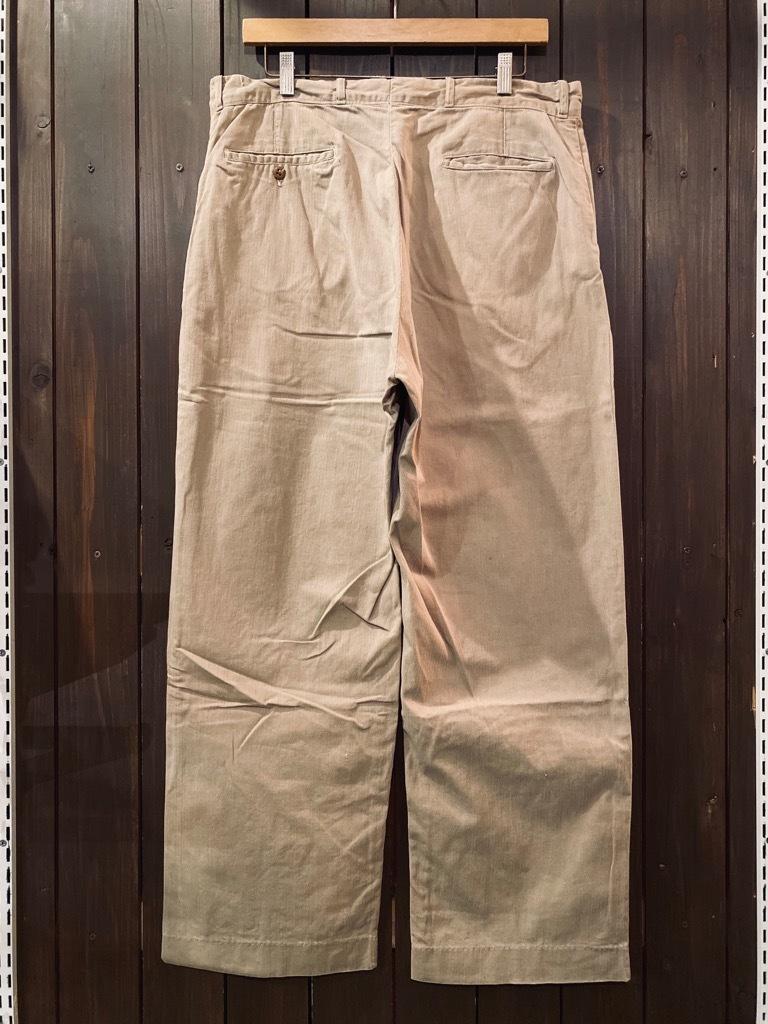 マグネッツ神戸店 6/3(水)Vintage Bottoms入荷! #7 Work Pants!!!_c0078587_17442444.jpg