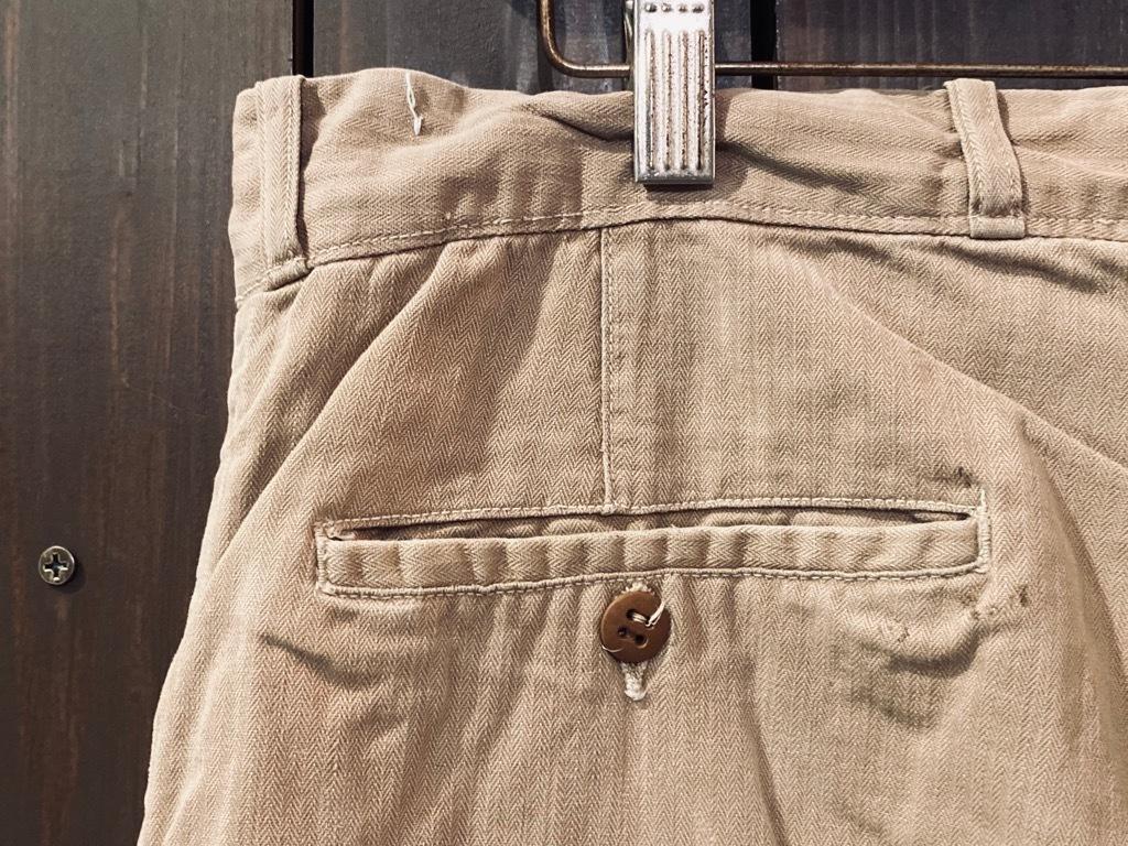 マグネッツ神戸店 6/3(水)Vintage Bottoms入荷! #7 Work Pants!!!_c0078587_17442470.jpg
