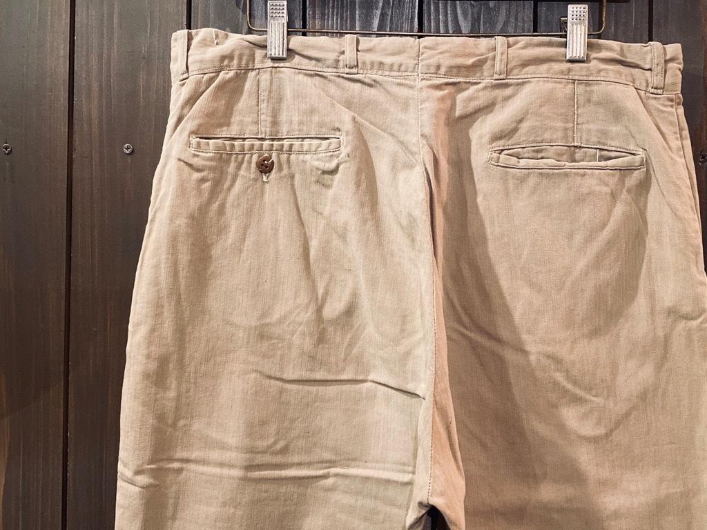 マグネッツ神戸店 6/3(水)Vintage Bottoms入荷! #7 Work Pants!!!_c0078587_17442495.jpg