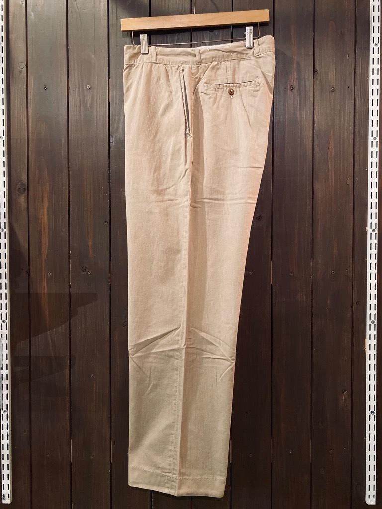 マグネッツ神戸店 6/3(水)Vintage Bottoms入荷! #7 Work Pants!!!_c0078587_17442559.jpg