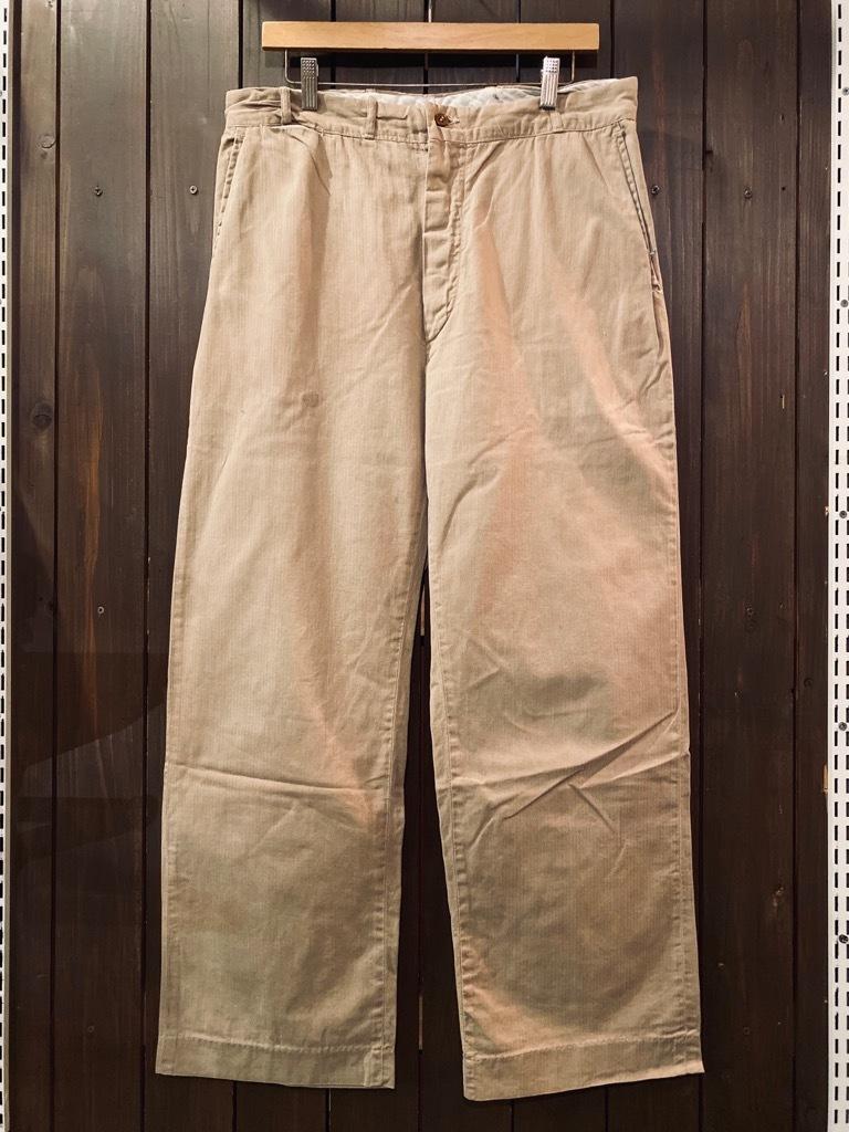 マグネッツ神戸店 6/3(水)Vintage Bottoms入荷! #7 Work Pants!!!_c0078587_17442576.jpg