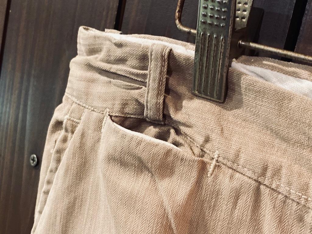 マグネッツ神戸店 6/3(水)Vintage Bottoms入荷! #7 Work Pants!!!_c0078587_17442689.jpg