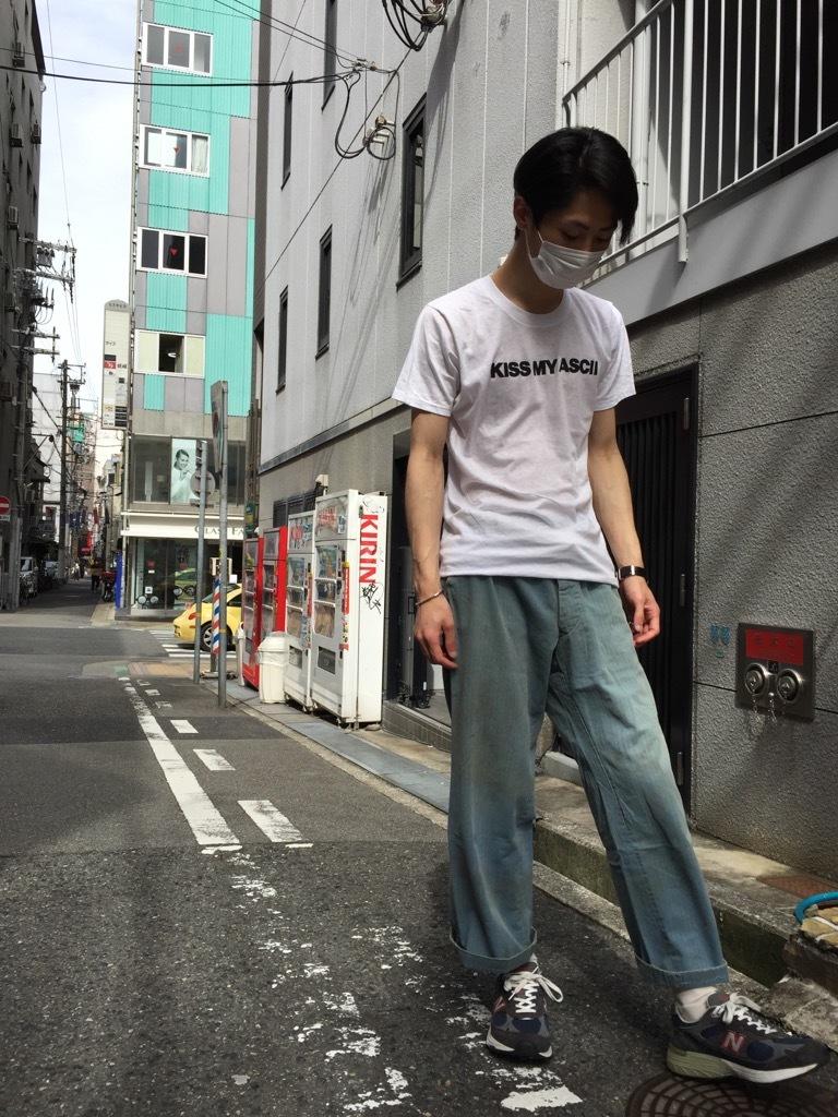 マグネッツ神戸店 6/3(水)Vintage Bottoms入荷! #7 Work Pants!!!_c0078587_17464464.jpg