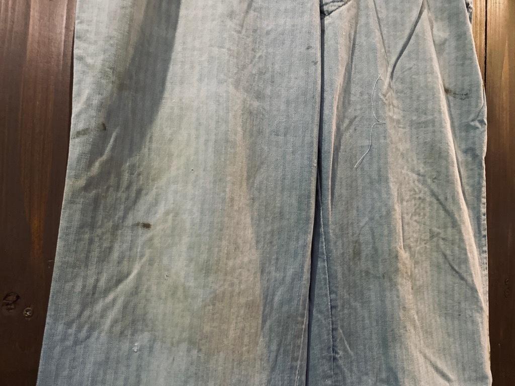 マグネッツ神戸店 経年の雰囲気を楽しむヴィンテージワークパンツ!!!_c0078587_17472029.jpg