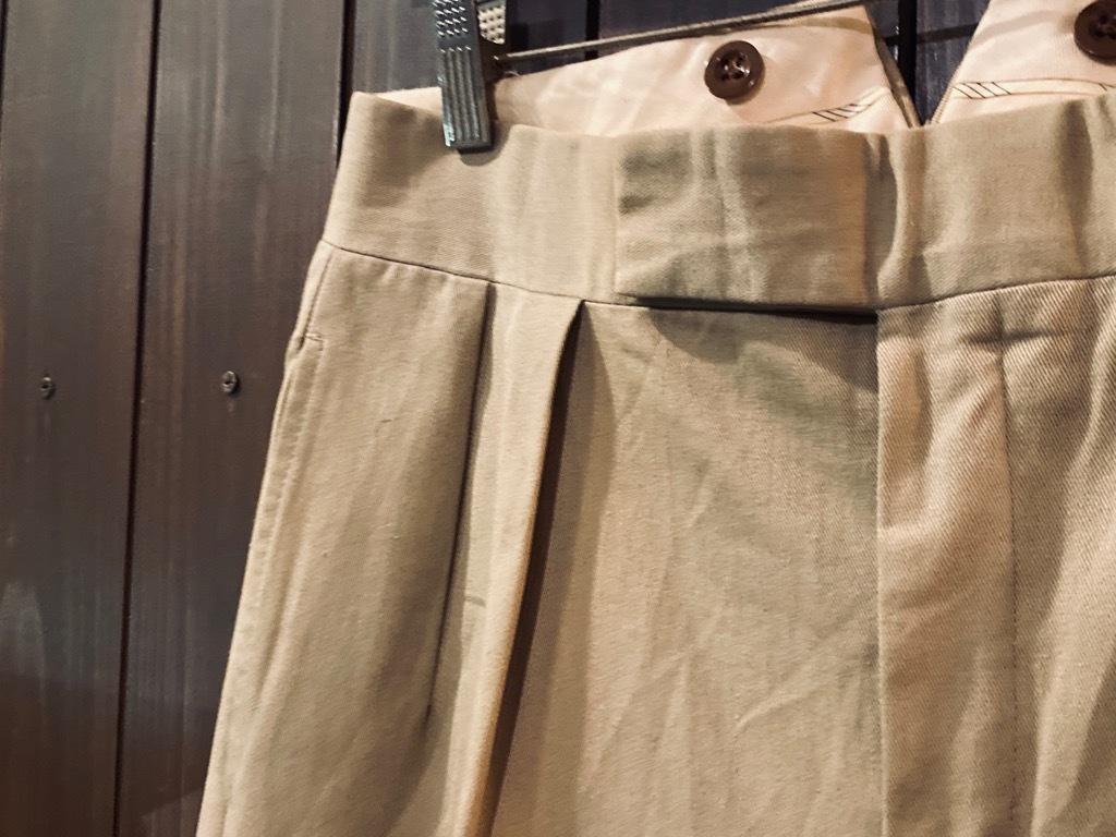 マグネッツ神戸店 6/3(水)Vintage Bottoms入荷! #7 Work Pants!!!_c0078587_17503419.jpg