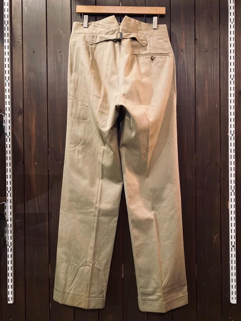 マグネッツ神戸店 6/3(水)Vintage Bottoms入荷! #7 Work Pants!!!_c0078587_17503527.jpg