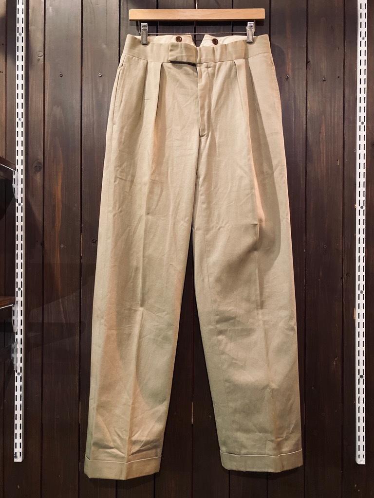 マグネッツ神戸店 6/3(水)Vintage Bottoms入荷! #7 Work Pants!!!_c0078587_17503613.jpg
