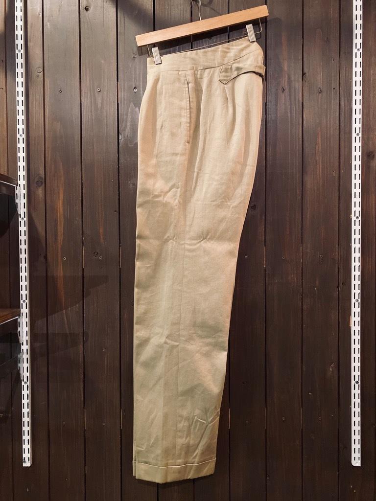 マグネッツ神戸店 6/3(水)Vintage Bottoms入荷! #7 Work Pants!!!_c0078587_17503663.jpg