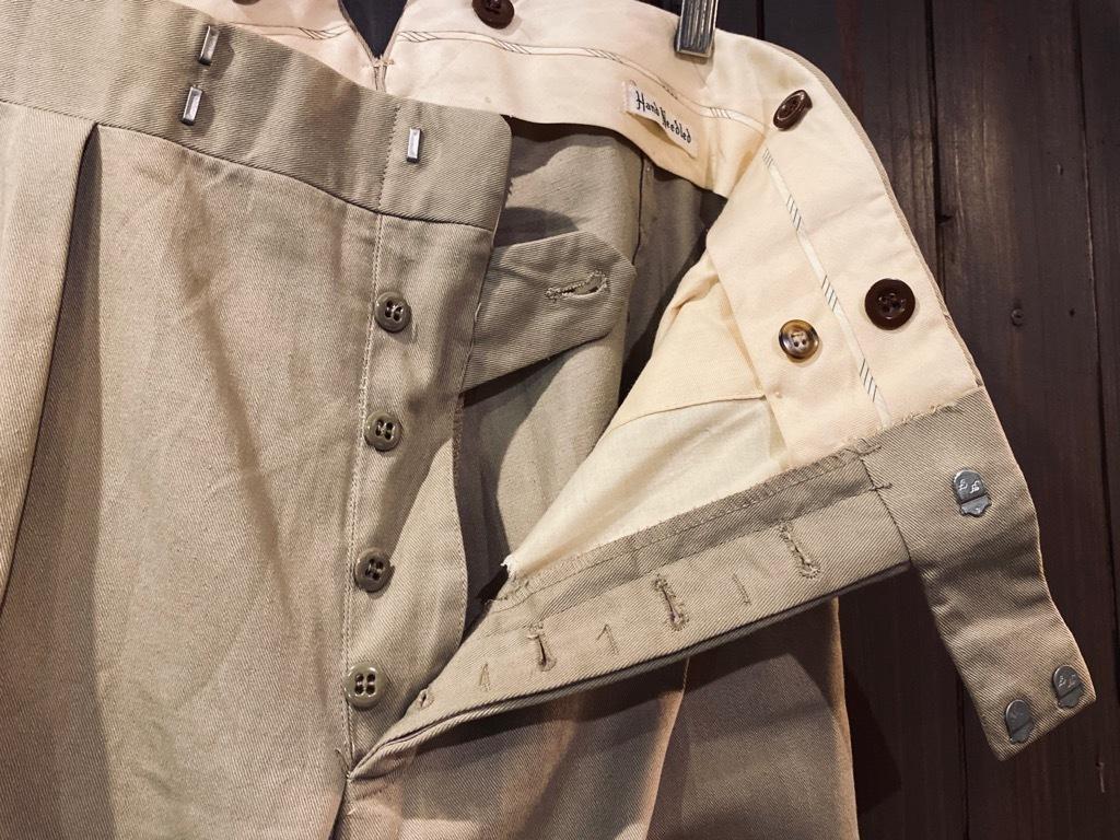 マグネッツ神戸店 6/3(水)Vintage Bottoms入荷! #7 Work Pants!!!_c0078587_17522669.jpg
