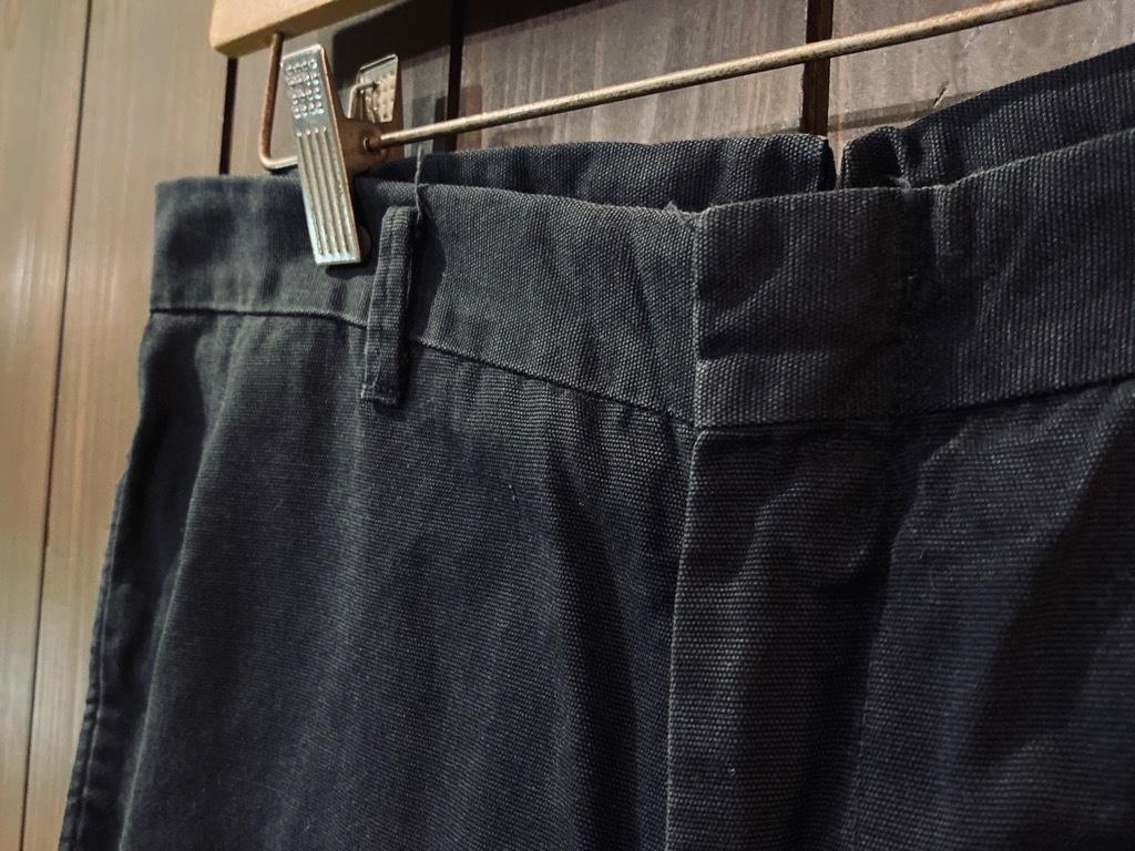 マグネッツ神戸店 6/3(水)Vintage Bottoms入荷! #7 Work Pants!!!_c0078587_17554468.jpg