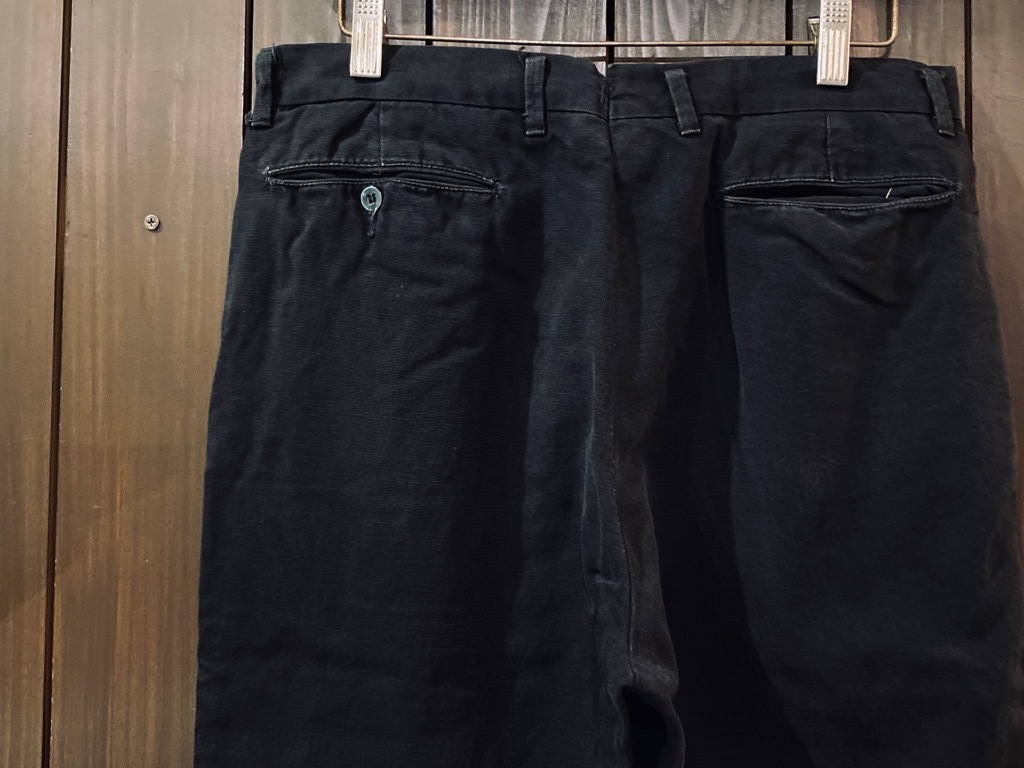 マグネッツ神戸店 6/3(水)Vintage Bottoms入荷! #7 Work Pants!!!_c0078587_17575289.jpg