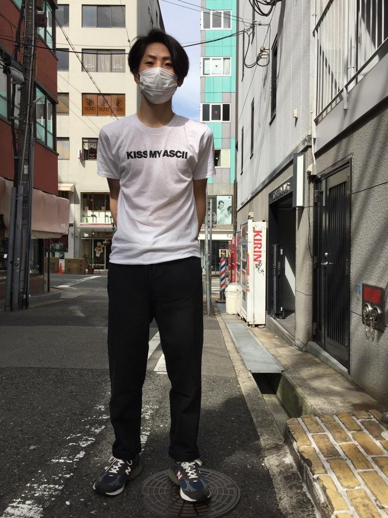 マグネッツ神戸店 6/3(水)Vintage Bottoms入荷! #7 Work Pants!!!_c0078587_17584123.jpg