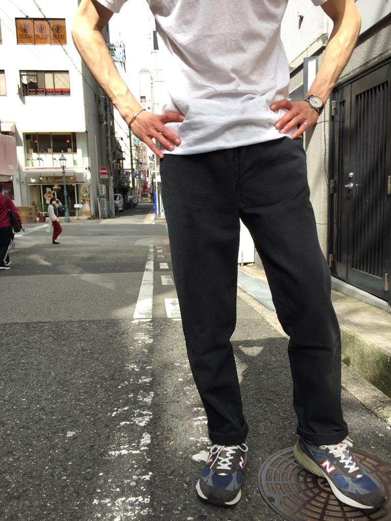 マグネッツ神戸店 6/3(水)Vintage Bottoms入荷! #7 Work Pants!!!_c0078587_17584170.jpg